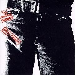 Rolling Stones - Sticky Fingers :: Le Pietre Miliari di OndaRock