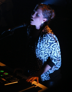 Anna Aaron