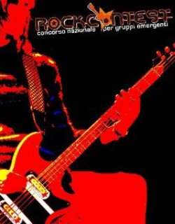 Rock Contest - Controradio