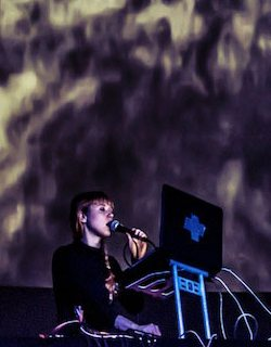 Holly Herndon + Adele H