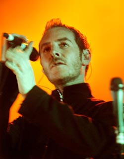 Massive Attack