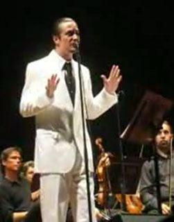 Mike Patton's Mondo Cane