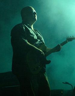 Pixies + Mogwai