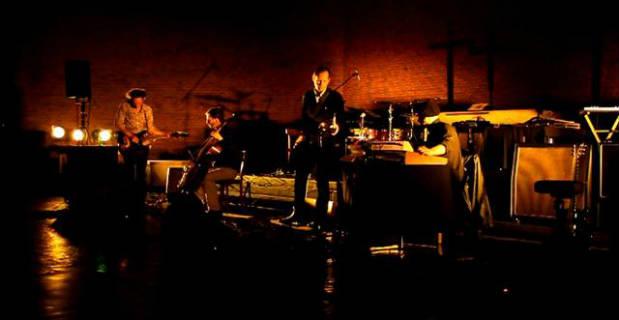 Dale Cooper Quartet & Dictaphones