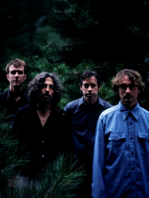 Califone - Red Red Meat