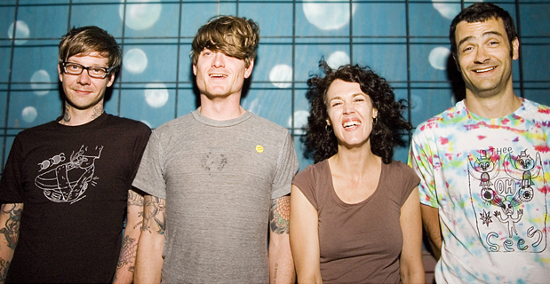 Thee Oh Sees - John Dwyer