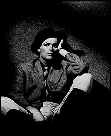 The Associates - Billy MacKenzie
