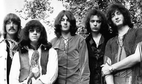 Deep Purple   Shades Of Deep Purple [Eac Flac Cue] (by Rock City)[colombo bt org] preview 6