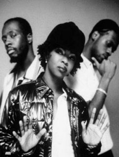 Lauryn Hill - Fugees