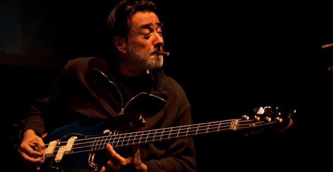 Gianni Maroccolo