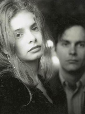 Hope Sandoval - Mazzy Star