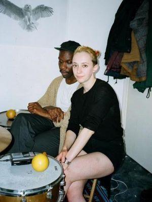 Hype Williams - Dean Blunt - Inga Copeland