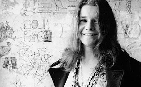 Janis Joplin Risonanza