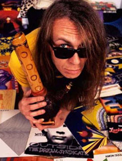 Julian Cope - Teardrop Explodes