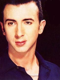 Soft Cell - Marc Almond
