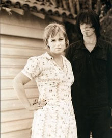 Mark Lanegan, Isobel Campbell