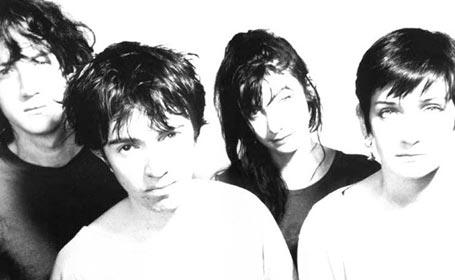 My Bloody Valentine: imminente l'uscita del nuovo disco