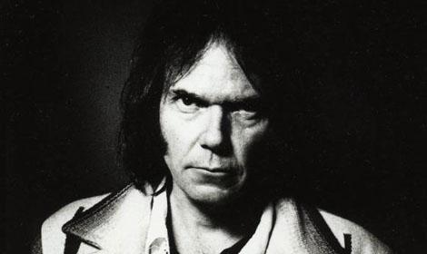 Neil Young annuncia un nuovo album. Già disponibile il primo singolo