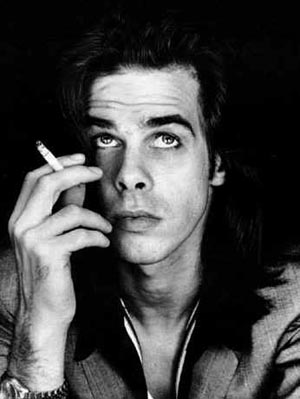 Nick Cave - Birthday Party