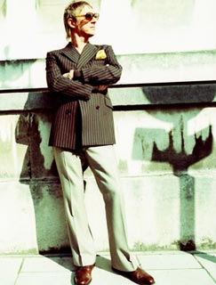 Paul Weller - Jam - Style Council