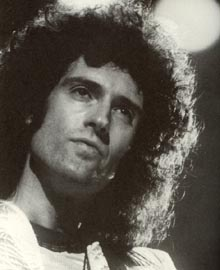 Queen - Brian May