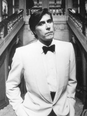Roxy Music - Bryan Ferry