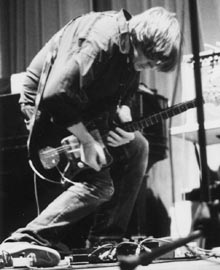 Sonic Youth - Thurston Moore