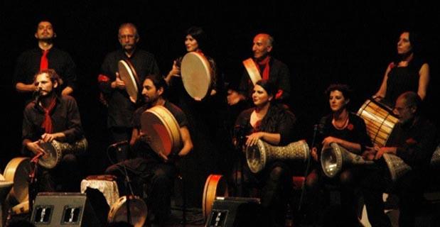 Takadum Orchestra