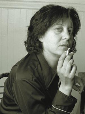 Thalia Zedek - Come