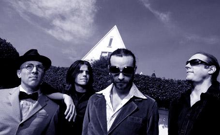 Tool и A Perfect Circle работают над новыми альбомами.