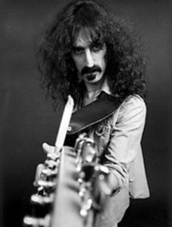 Frank Zappa Biografia Recensioni Streaming