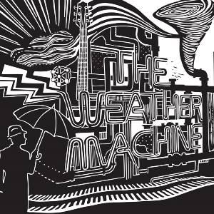 The Weather Machine -
