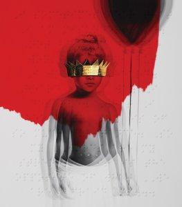 In uscita il nuovo album di Rihanna