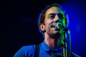 Albert Hammond Jr. -