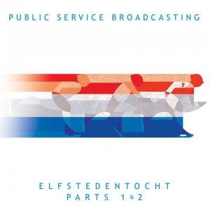 Novità in casa Public Service Broadcasting