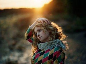 Goldfrapp in Italia