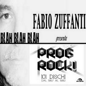 Il prog rock visto da Fabio Zuffanti