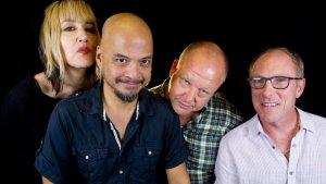 Pixies in Italia per una sola data a luglio