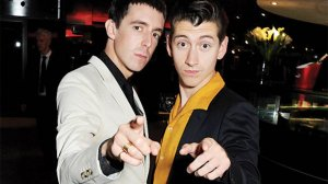 Teaser video per The Last Shadow Puppets
