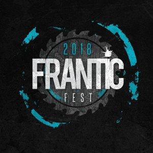 Il programma del Frantic Fest 2018, dal 16 al 18 agosto a Francavilla al Mare