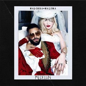 Madonna, nuovo singolo (e album) in arrivo