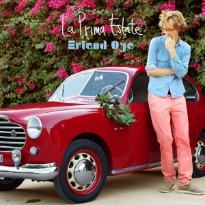 Nuovo singolo in italiano per Erlend Øye dei Kings of Convenience