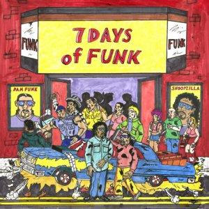 Snoop Dogg & Dam-Funk: