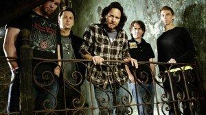 Nuovo album e nuovo singolo per i Pearl Jam
