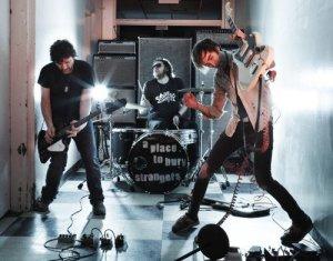 Nuovo album e data italiana per gli A Place To Bury Strangers