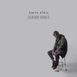 Ad aprile l'album solista di Damon Albarn