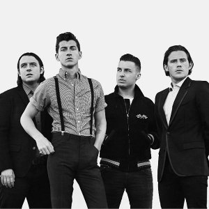 Arctic Monkeys -