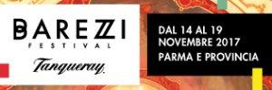 Dal 14 al 19 novembre si svolgerà l'undicesima edizione del Barezzi Festival a Parma e dintorni
