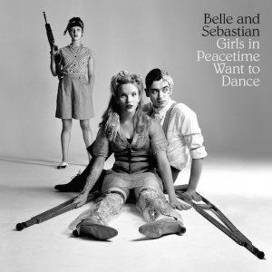 Belle And Sebastian pubblicano