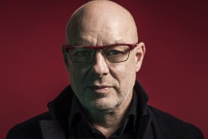 Brian Eno a Mantova con The Ship e 77 Million Paintings for Palazzo Te